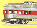 Transcontinental Observation Car (Aust)
