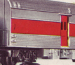 Transcontinental Baggage/Kitchen Car (Aust)