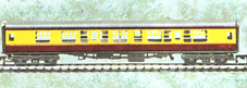 B.R. Main Line Composite Coach