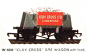 Clay Cross Ore Wagon