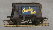 Cerebos Salt Wagon