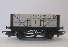 A.Bodell Open Wagon