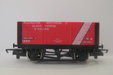 Pilkington Brothers Ltd Open Wagon
