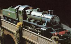 Hornby Triang S8871 valvegear motion bracket for Ivatt 2-6-0T spare