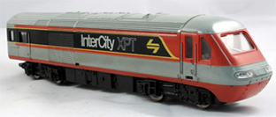 N.S.W.R. InterCity XPT Dummy Car (Aust)