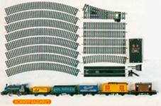 Industrial Freight Set