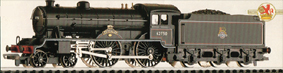 Class D49 Locomotive - The Pytchley