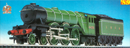 Class A1 Locomotive - Royal Lancer