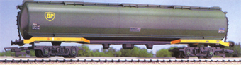 B.P. 100 Ton Tank Wagon (TEA)