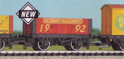 Hornby 1992 Open Wagon