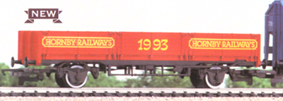 Hornby 1993 Open Wagon