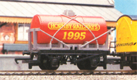 Hornby Railways 1995 Tank Wagon