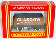 Glasgow Iron & Steel Co Ltd Open Wagon