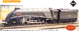 NEW HORNBY X8225 A1 A3 A4 TENDER FRAME with BUFFERS SPARES REPAIR SOR see X8416