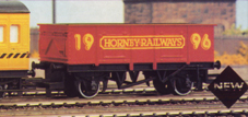 Hornby Railways 1996 Open Wagon