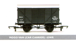 G.W.R. Mogo Van (Car Carrier)
