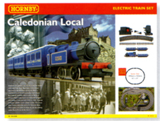 Hornby Railways Collector Guide - Year Category Images