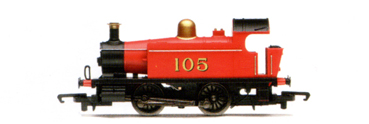 0-4-0T Private Owner Locomotive