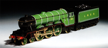 Class A3 Locomotive - Flying Scotsman - Millenium Limited Edition