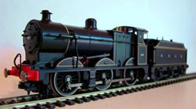 X6861 Hornby Spare DRAWBAR for Class 4F