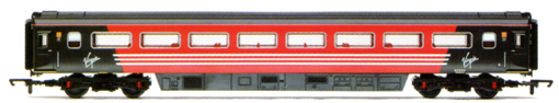 Virgin Mk.3 Open Standard Coach (Trailer Standard)