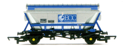 ECC MGR Hopper Wagon With Canopy