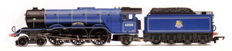 Class A3 Locomotive - Robert The Devil