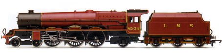 Princess Royal Class Locomotive - Princess Louise