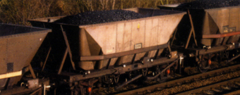 B.R. 32.5T MGR Coal Hopper (HAA)