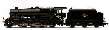 Hornby Railways Collector Guide - Railway Company - London