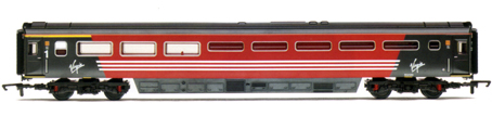 Virgin Mk.3 1st Class Buffet Car (Trailer Buffet 1st)