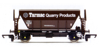 Tarmac Quarry Products Procor Hopper