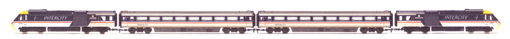 B.R. High Speed Train (Class 43 - Granite City - City Of Discovery)