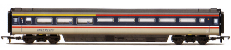 B.R. InterCity Mk3 (Executive) Buffet Car