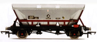 B.R. HFA Wagon (Coal Sector)
