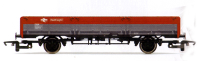 B.R. Railfreight Open Wagon (OBA)