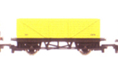LWB Open Wagon