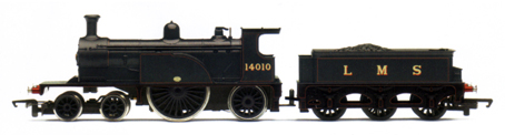 Caledonian Single Class Locomotive - Limited Edition