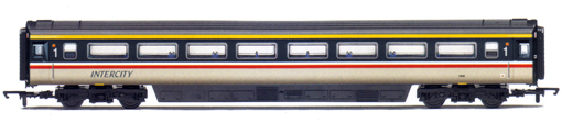 B.R. InterCity Mk3 (Executive) Open 1st Class Coach