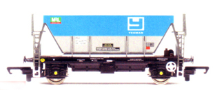 Yeoman Procor Hopper Wagon