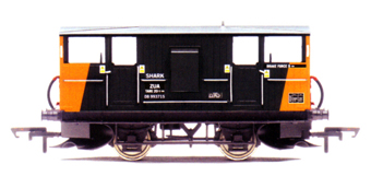 LoadHaul Shark Brake Van