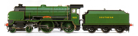 Schools Class Locomotive - Cheltenham - National Railway Museum Collection - Special Edition