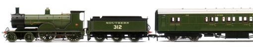 Southern Suburban 1938 Train Pack (Class T9)