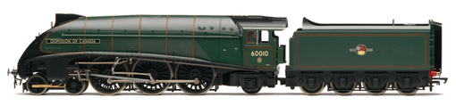 Class A4 Locomotive - Dominion Of Canada - Commonwealth Collection