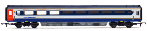 East Midlands Mk3 Buffet Car