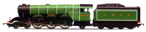 Class A4 Locomotive - Flying Scotsman