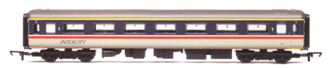 B.R. Intercity Mk2D (Swallow) First Class Coach