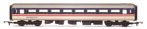 B.R. Intercity Mk2D (Swallow) Open Standard Coach