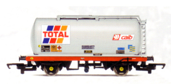 TTA Total Tank Wagon