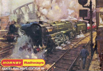 Hornby Railways - Model Railways Edition 19